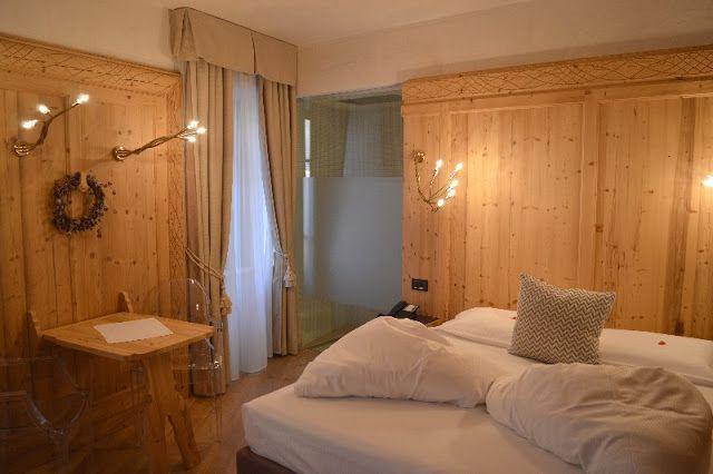 Dormire in un antico Albergo Reale a Cavalese, Trentino
