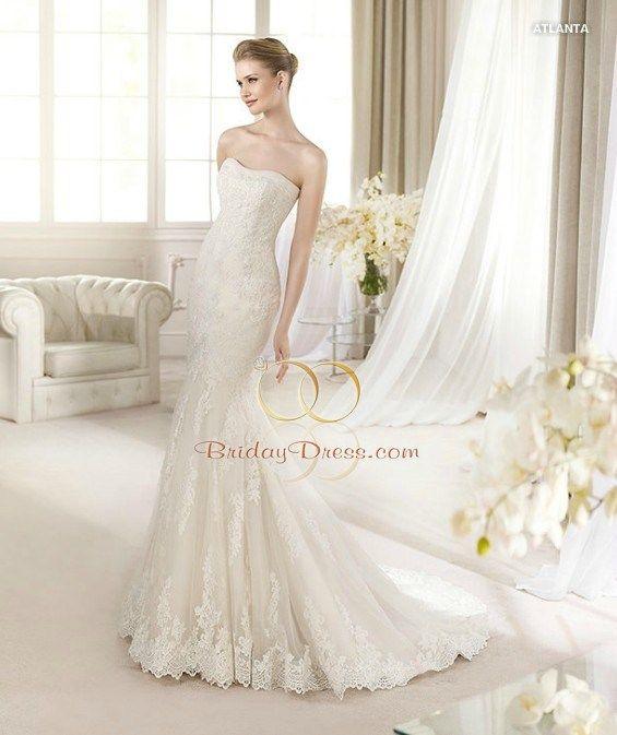 atlanta georgia mermaid wedding gowns | ... Atlanta (Designer Like ...