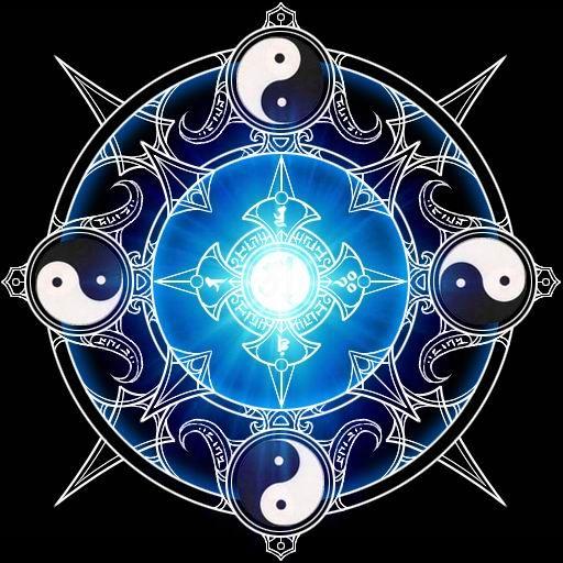 Magic Spell Circle Spell Circle Magic Circle Magic Symbols