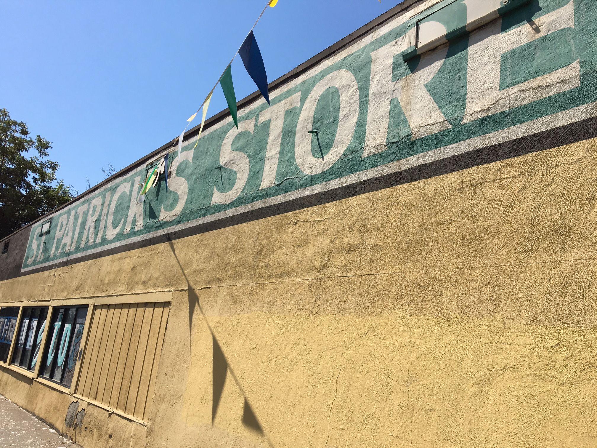 St  Patrick's Thrift Store, Sacramento, Ca | Thrift Stores