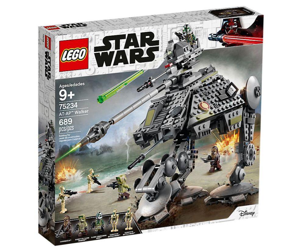 LEGO STAR WARS SOLO Imperial conveyex transport Building Set 75217 NEUF