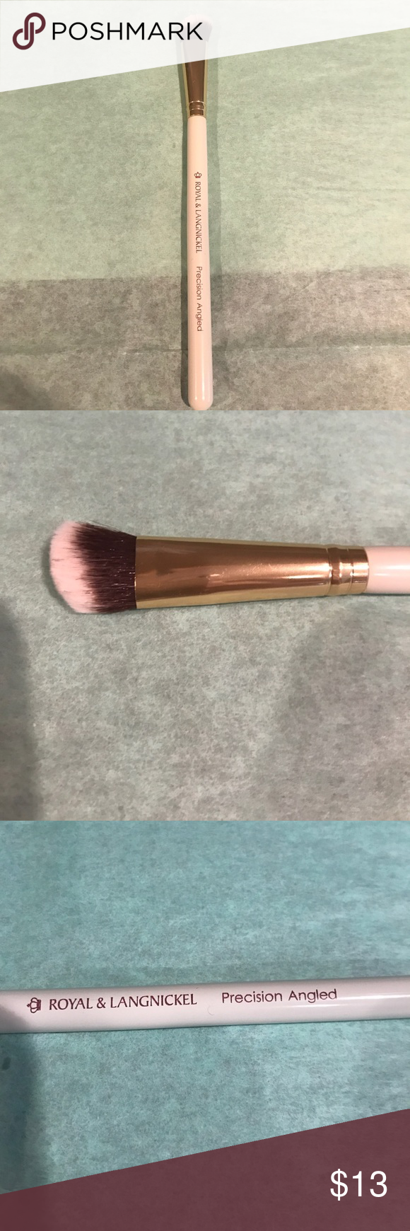 Brand new Royal &Langnickel Precision Angled brush NWT