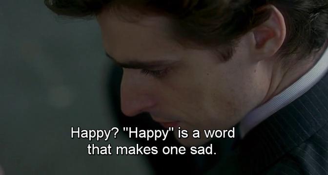 I Am Love 2009 Movie Quotes Film Stills Words