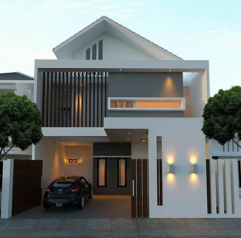 30+ Best Modern Home Architectural Styles and Designs