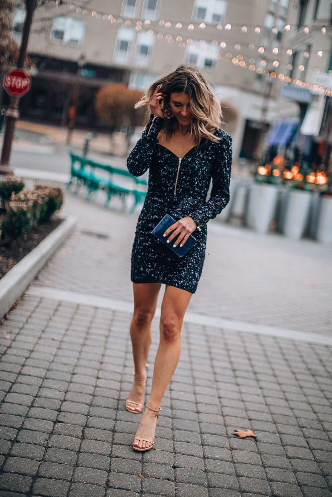 NYE Outfit Ideas & Other Party Ideas | Cella Jane