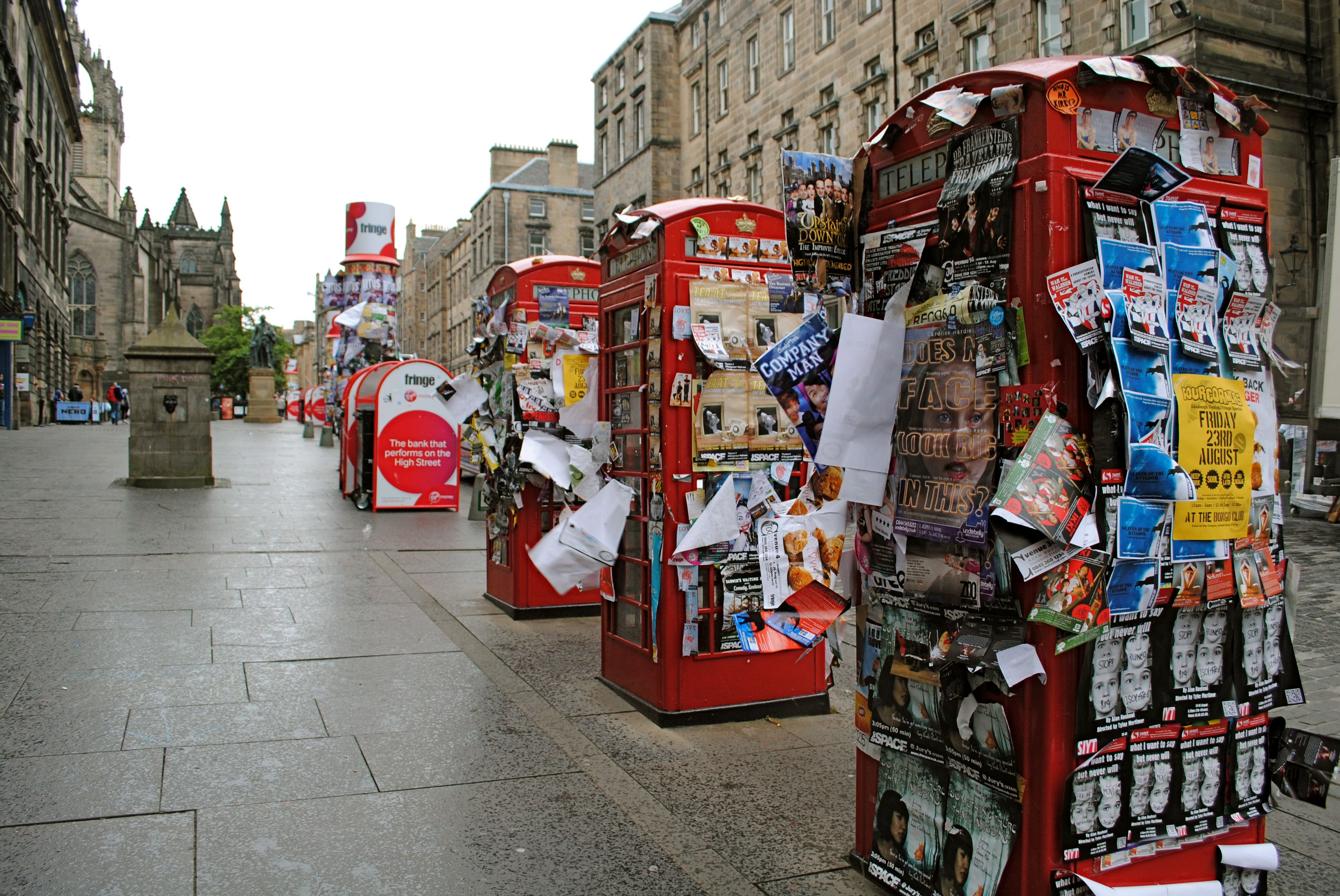 Edinburgh Holiday Apartments | Edinburgh holidays ...