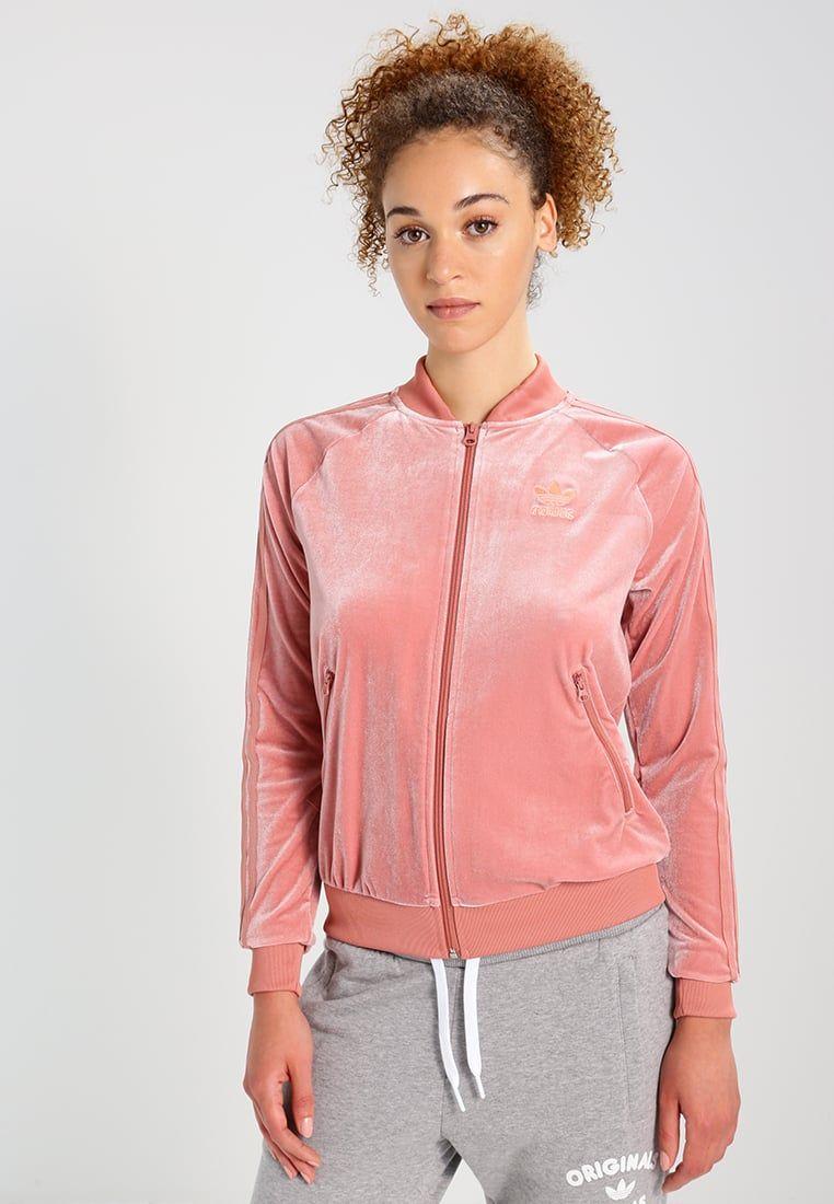 Consigue este tipo de chaqueta deportiva de Adidas Originals ...