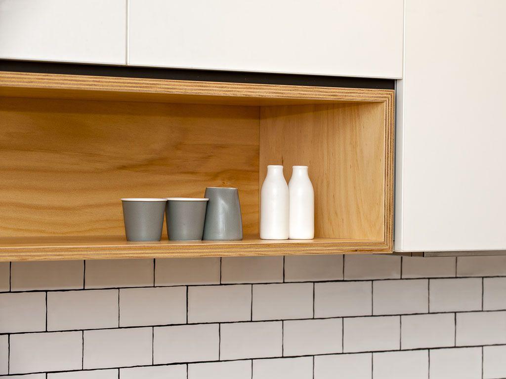 kitchen 1 cantilever kitchens pinterest kitchens plywood i set plywood cabinet