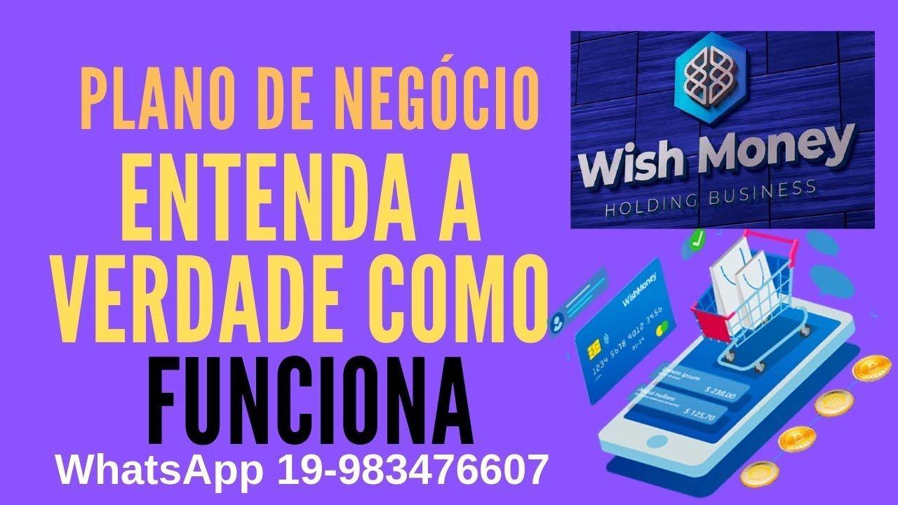 Saiba Como Realmente Funciona A Wish Money Wish Call App E Moeda