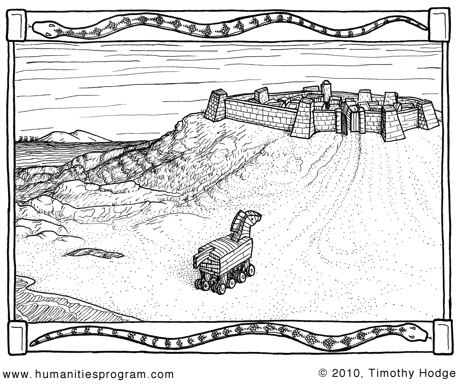 Many Coloring Pages 2
