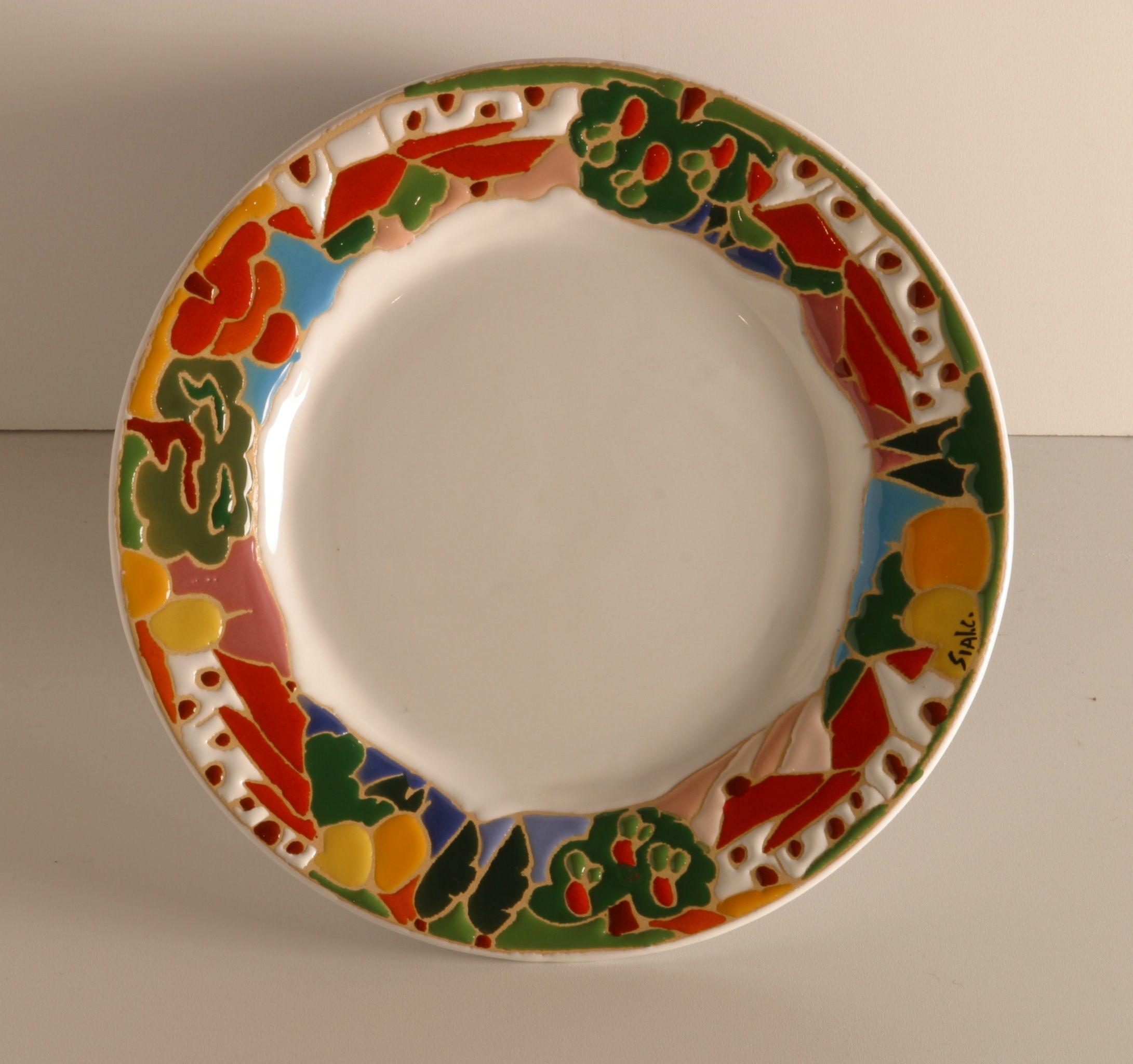 Sial Ceramica:Oggetti da Cucina
