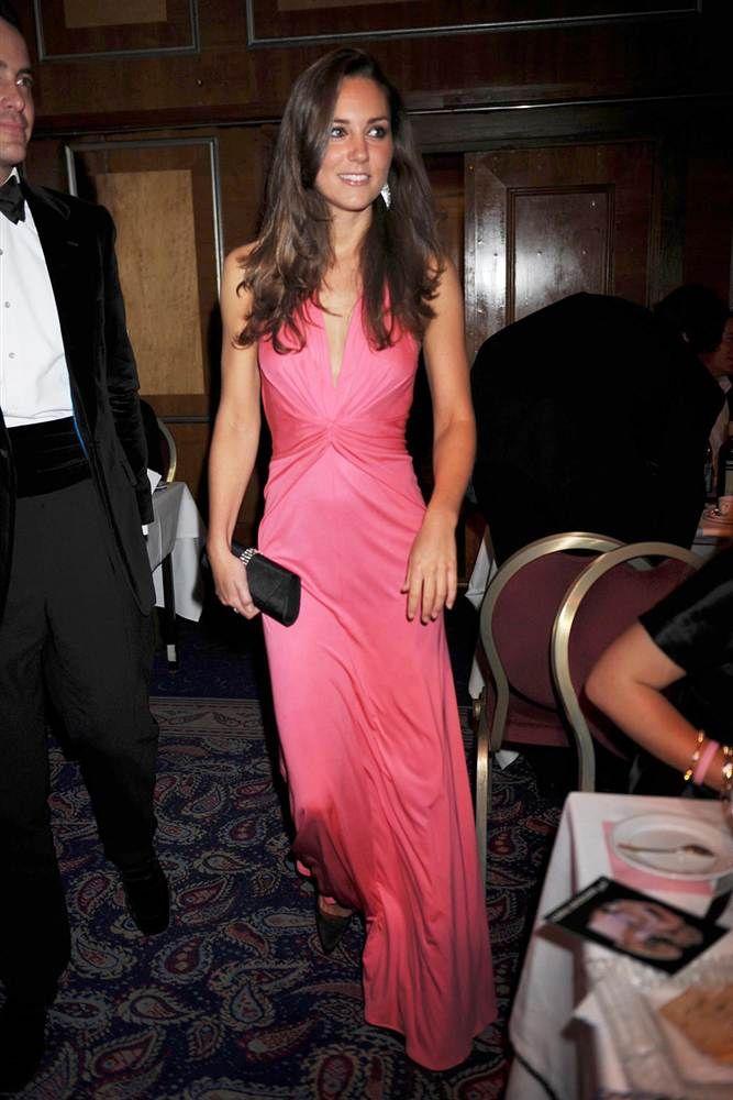 Duchess Kate\'s royal style