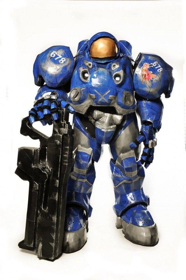 38+ Starcraft marines ideas