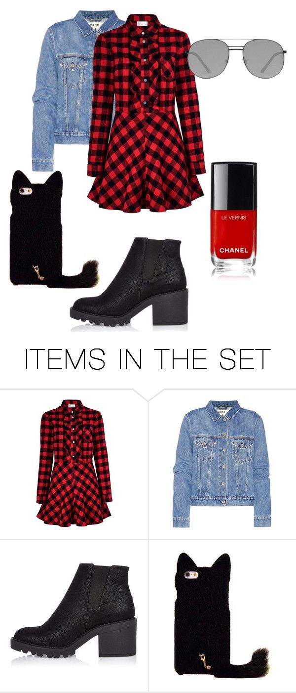 """""""Sin título #536"""" by giseurbina ❤ liked on Polyvore featuring art"""