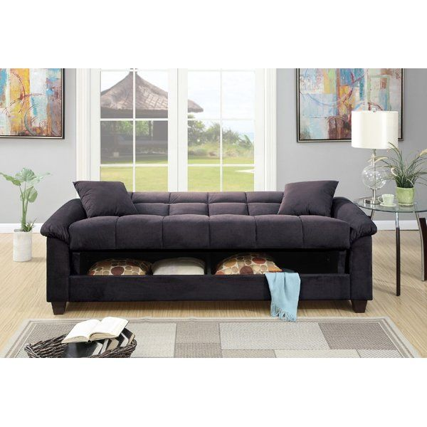 Phenomenal Kasen Sleeper Funliner Flip Futon Sofa Furniture Sofa Machost Co Dining Chair Design Ideas Machostcouk