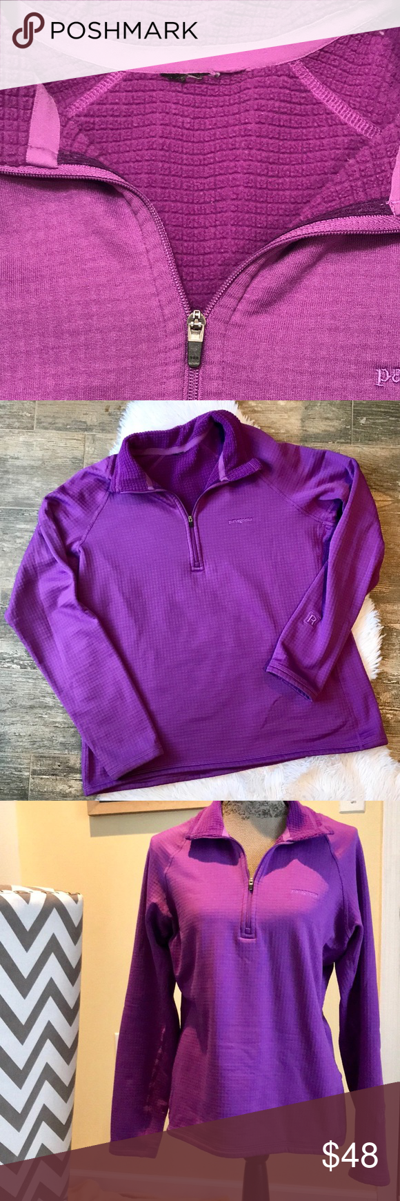 Patagonia R1 Regulator Fleece Pullover Fleece pullover