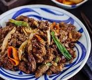 Resep Bulgogi Khas Korea Yang Mudah Dan Enak Resep Daging Sapi Makan Malam Resep Daging