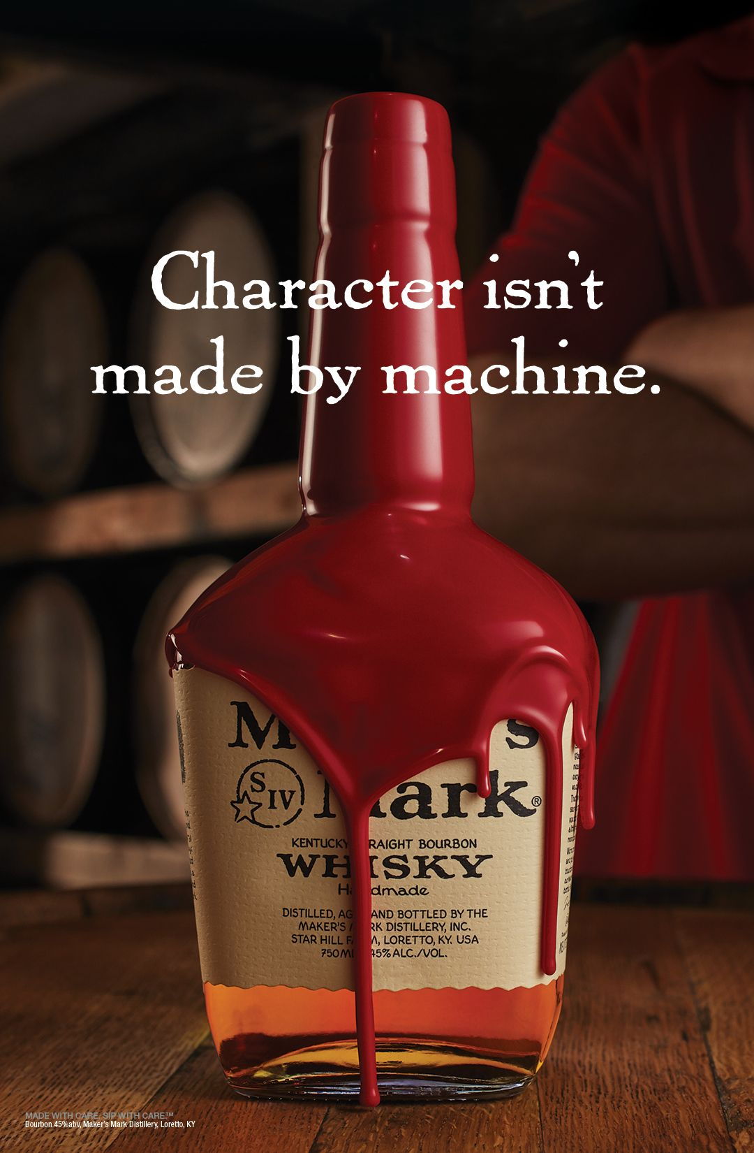 Maker S Mark Cigars And Whiskey Bourbon Drinks Makers Mark