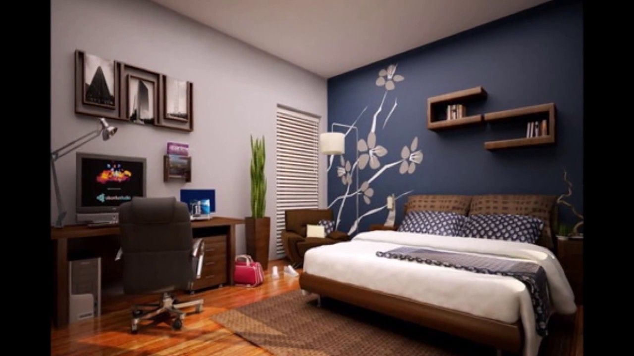 Good Room Ideas 1 Ii Modern Bedroom Design Bedroom Decoration Designs 69445373 Room Styles B Blue Master Bedroom Bedroom Wall Designs Master Bedrooms Decor