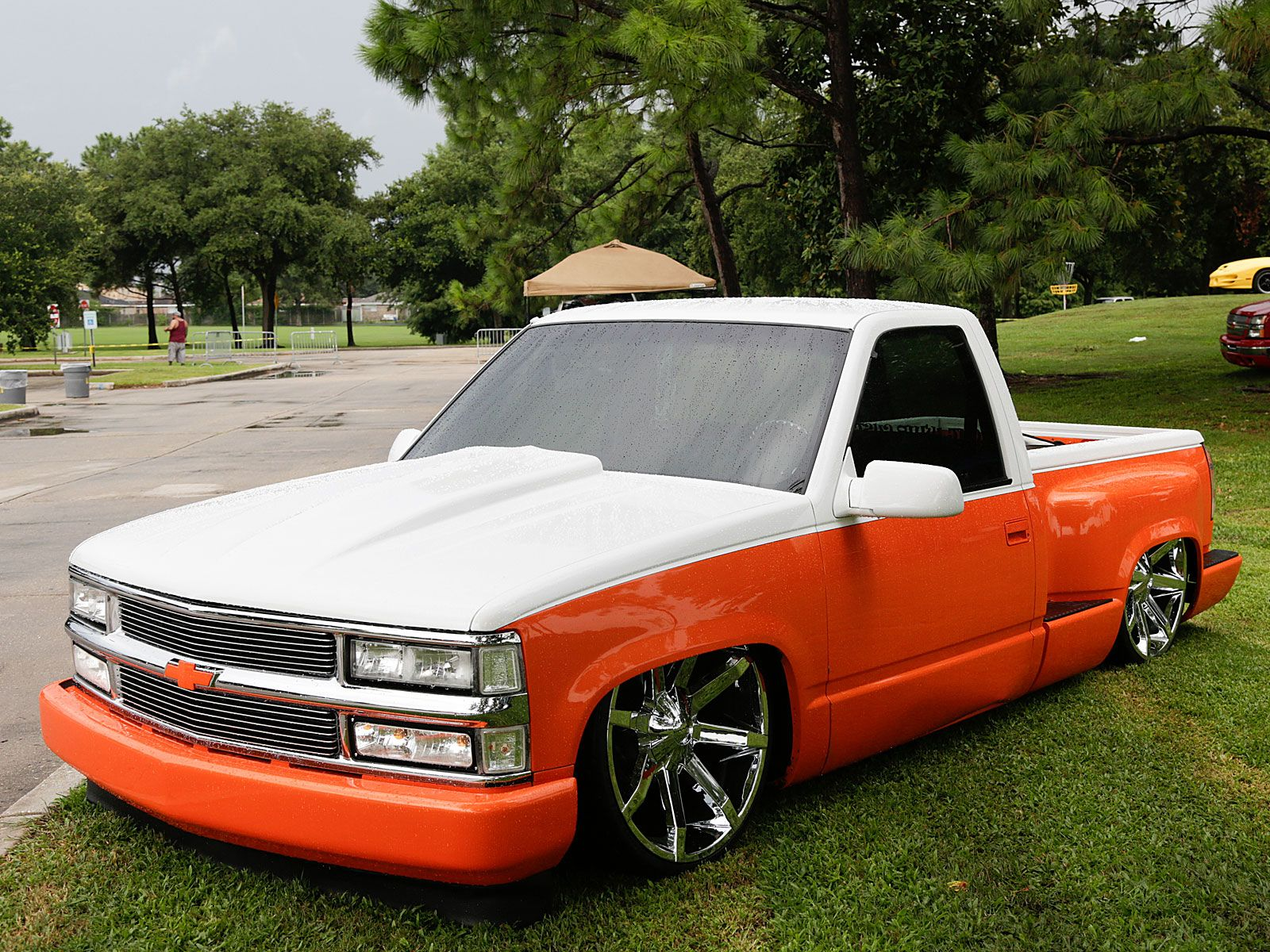 1988 Chevy Pickup Truck Paint Schemes 2008 Ford E350 Trailer Wiring Harness In Addition Bike