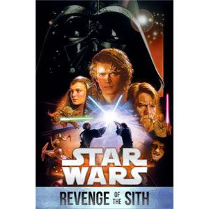Star Wars: Revenge of the Sith by George Lucas