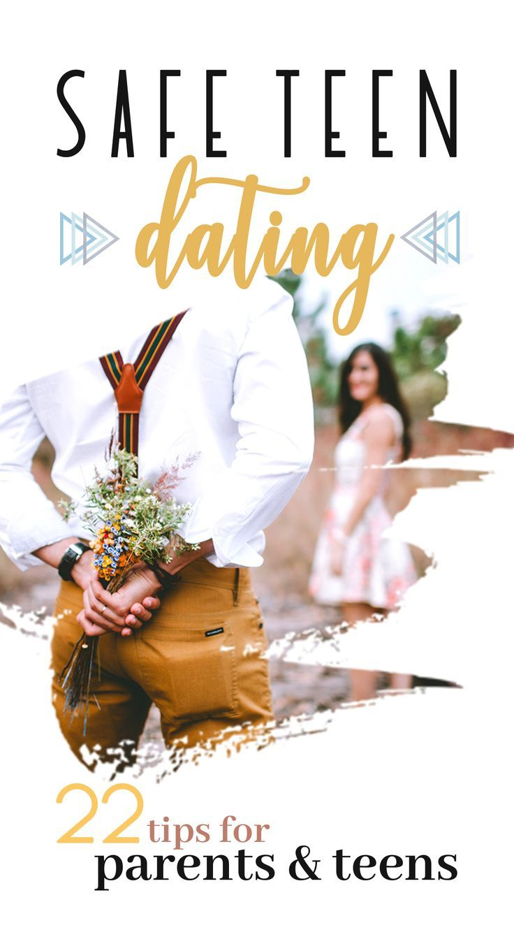 christian dating tips for teens without parents