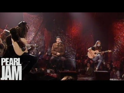 State Of Love And Trust Live Mtv Unplugged Pearl Jam Musica