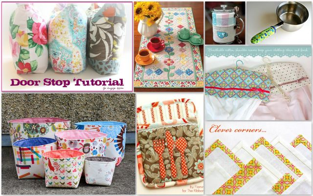 round up sewing for home for feather your nest with stumbles stitches