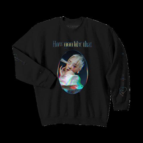 Blackpink Shop In 2020 Graphic Sweatshirt Shopping Sweatshirts