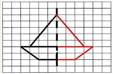 Principi de Les Posicions Simètriques | Simetria, Activitats ...