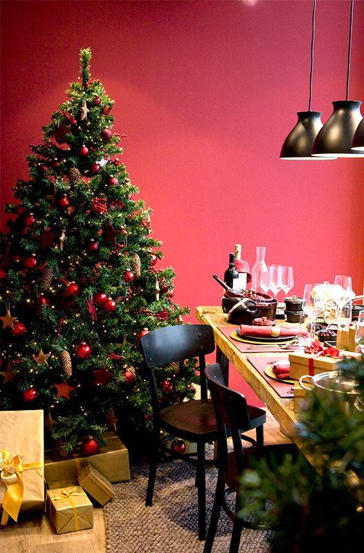Schaufensterdekoration zu weihnachten im zwilling shop in d sseldorf zwilling j a henckels - Schaufensterdekoration weihnachten ...