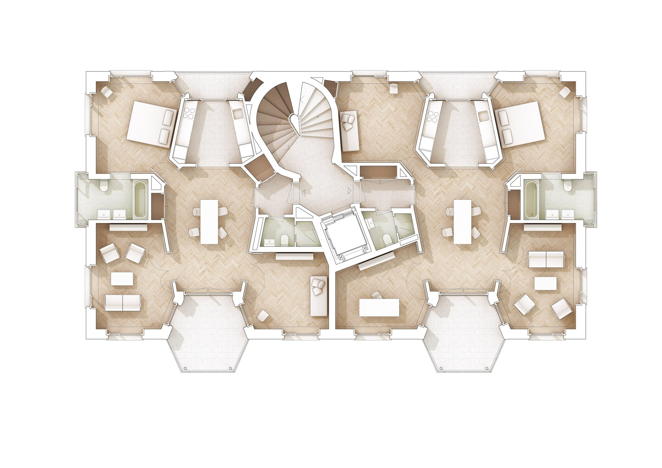 mehrgenerationenhaus 2 m t b ng nh pinterest architektur mehrgenerationenhaus v haus. Black Bedroom Furniture Sets. Home Design Ideas