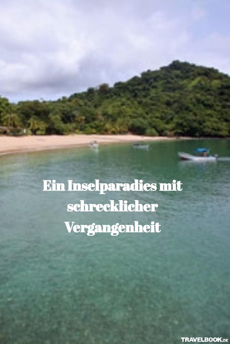 """Die Isla Coiba vor der Küste von Panama ist scheinbar eine wahre Trauminsel – aber blickt zurück auf eine schreckliche Vergangenheit. Unzählige Menschen wurden hier mutmaßlich von der ehemaligen Militärdiktatur ermordet. Noch heute fehlt von den meisten Opfern jede Spur, weshalb man sie nur """"Los Desaparecidos"""" nennt – """"Die Verschwundenen""""."""