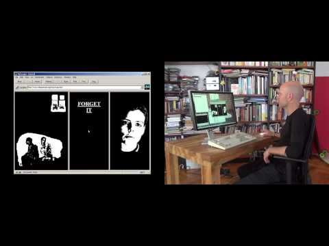 net.art Painters and Poets (TRAILER) - YouTube