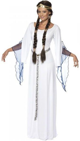 Trajes medievales mujer pinterest