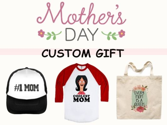 Mothers Day 2018 Custom Gift Collection from NYFifth