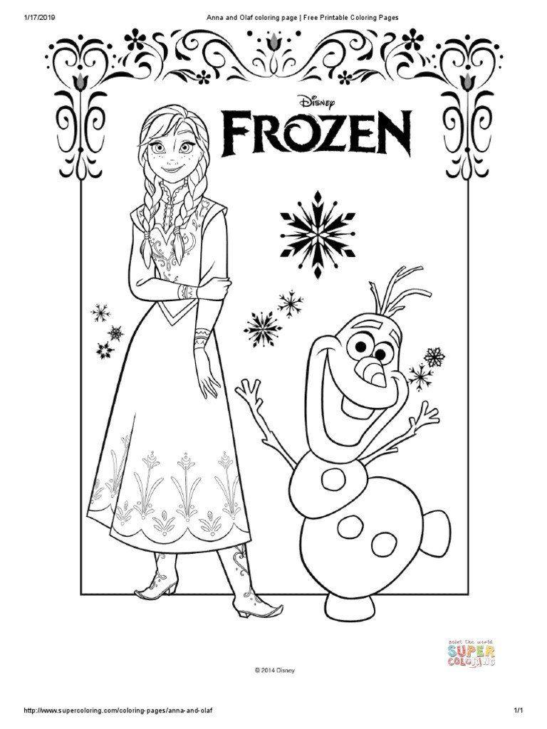 Frozen Christmas Coloring Pages Frozen Coloring Book 1 To 12 Pages Pdf In 2020 Elsa Coloring Pages Frozen Coloring Pages Frozen Coloring