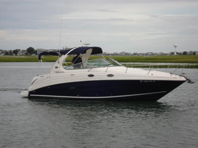 Sea Ray Power 2006 Used Boat For Sale In Bahrain Used Boats Used Boat For Sale Boats For Sale
