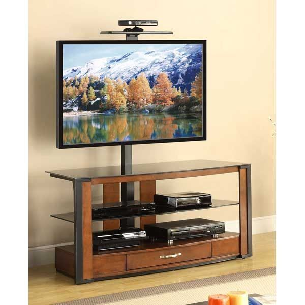 Kavari 3 In 1 Tv Stand By Golden Oak Whalen Furniture Is Now