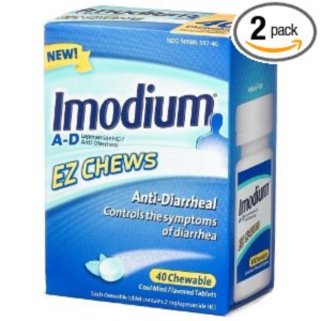 I M Learning All About Imodium Controls Symptoms Of Diarrhea Including Traveler S Diarrhea At Influenster Nasal Spray Cold Or Allergies Mucus
