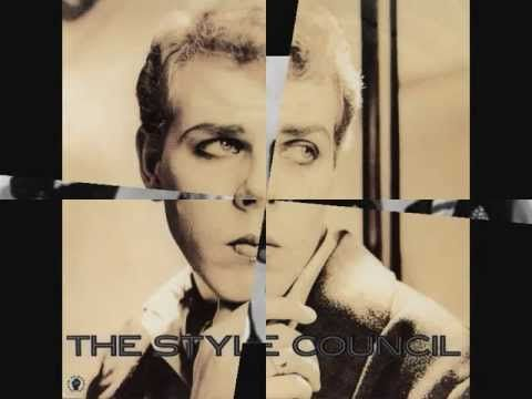 Style Council It Didn't Matter