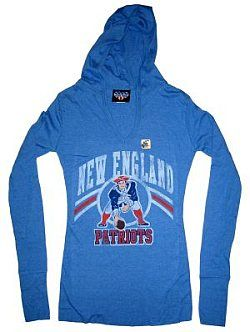 Junk Food New England Patriots Hoodie  33.98  56e71c3d2