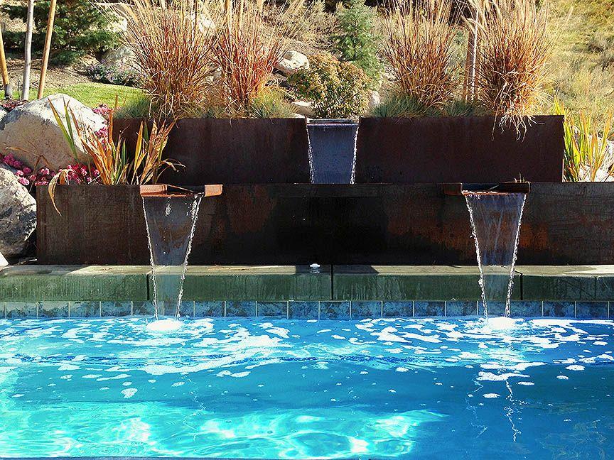 Odyssey Pools - Odyssey Pools | Utah Pool Builder | Utah ...
