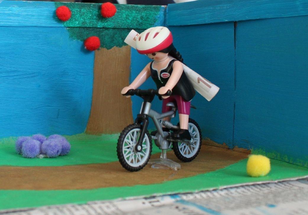 Geldgeschenk für ein neues Fahrrad | Geschenkideen | Pinterest ...