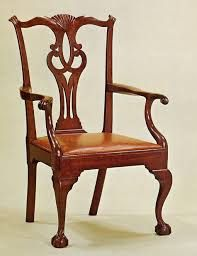 David Boeff Furniture Maker Old Build Pair of Walnut