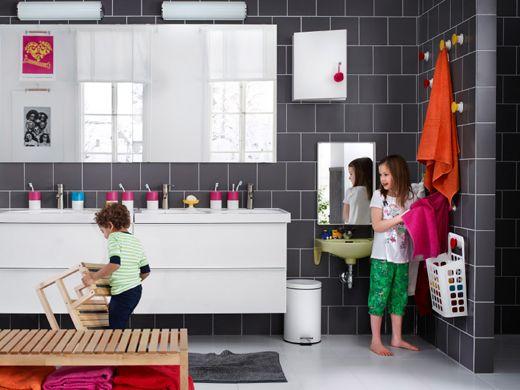 salle de bains conçue pour les enfants Home ideas Pinterest
