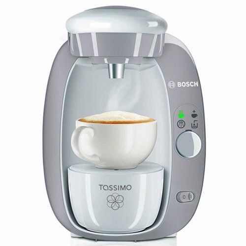 bosch tassimo t20 beverage system and coffee brewer with. Black Bedroom Furniture Sets. Home Design Ideas