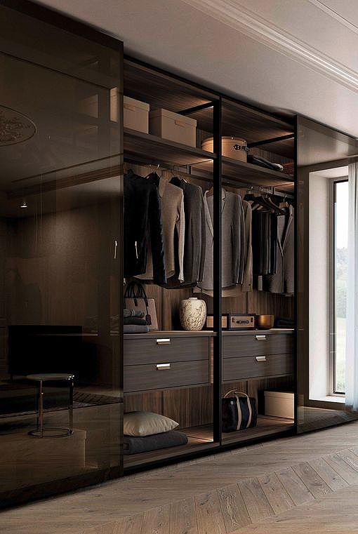 Pin By Kate Karpenko On Id Wardrobe In 2020 Bedroom Closet Design Cupboard Design Wardrobe Room