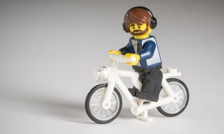 How Lego imagines Danish hipsters dress - in pictures | Fashion | The Guardian