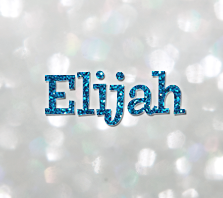 All about the name Elijah - Baby Names